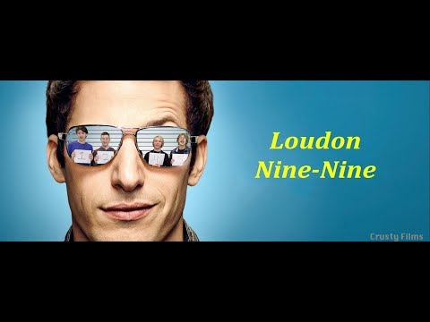 Loudon Nine-Nine short film