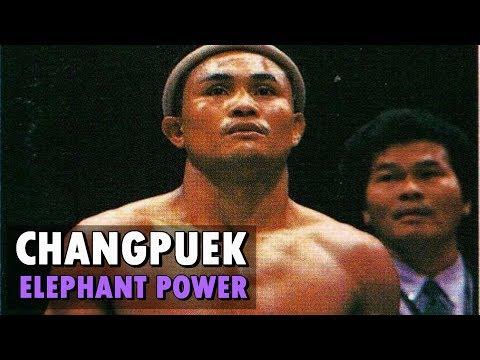 Changpuek Kiatsongrit Highlight