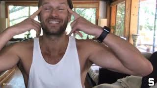Pyramid Breathwork, Creation Meditation & Priming the Day with Johann Urb