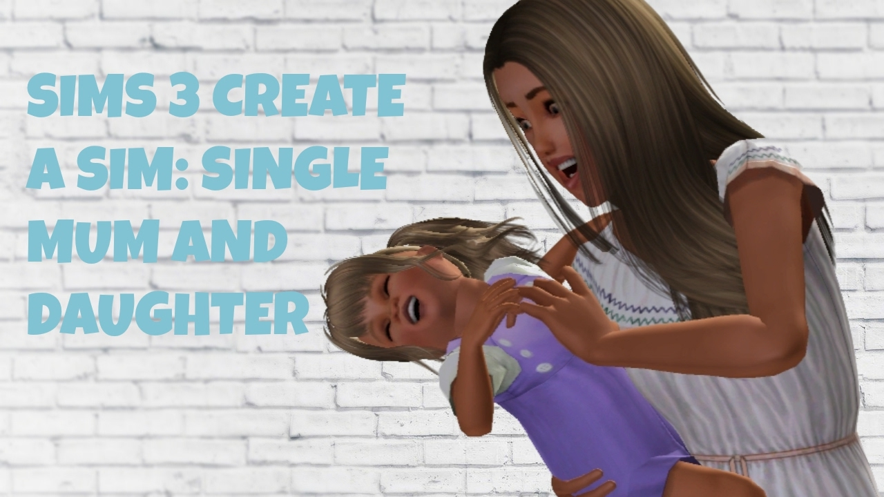sims single parents 67% of fast parents say they have a better relationship with  fast has helped me to find out that i am a single  families and schools together, inc.