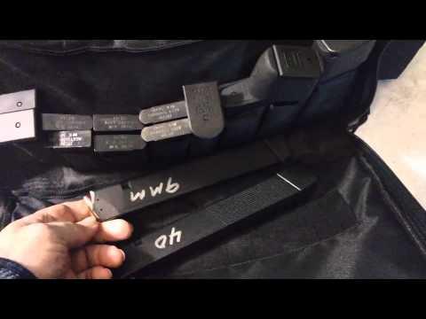 Range Bag From MidwayUSA
