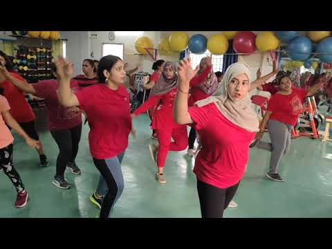 #zumba fast weight loose#fast track#high intensity workouts#golden group class