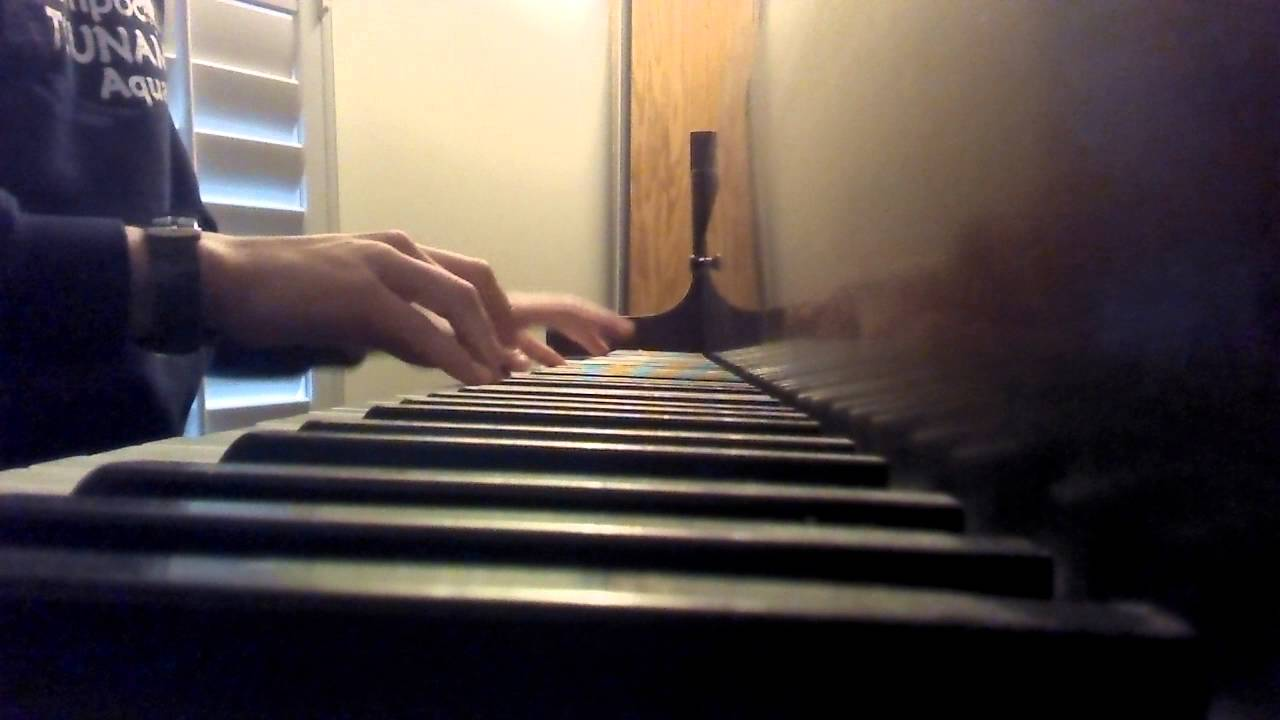 Tkl Plays Piano: Megalovania (Undertale) - YouTube