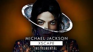 Michael Jackson - Xscape (Instrumental) [HQ Audio]