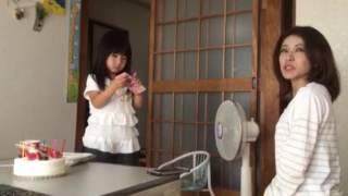 さくらちゃん5歳誕生日 thumbnail