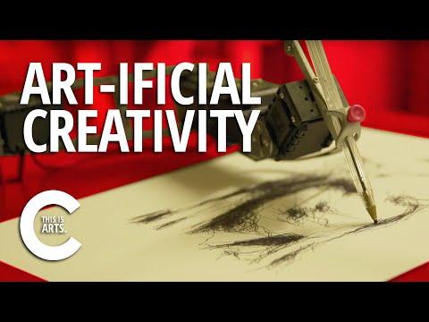 PATRiCK TRESSET | CREATIVE MINDS | CANVAS
