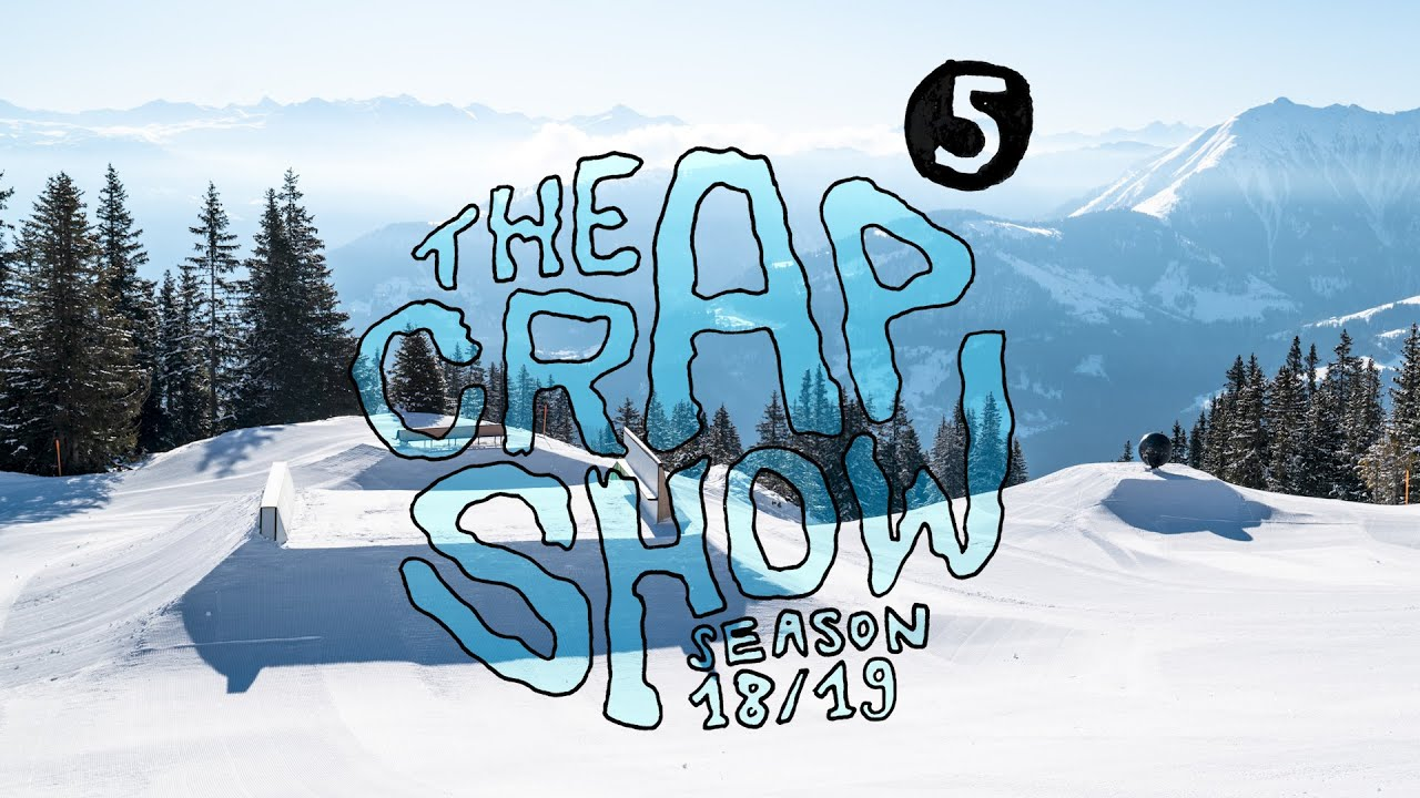 Snowpark LAAX - Freestyle at it's finest | Flims Laax Falera