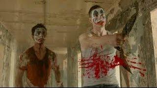 Killer Clown - Horror Movie English  2015