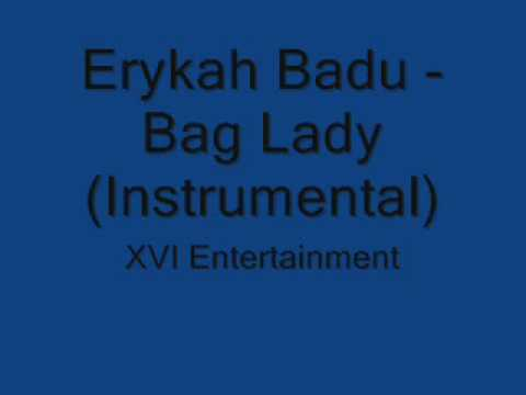 Bag Lady Instrumental