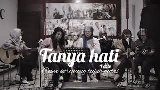 Download Lagu Keroncong Tujuh Putri - Tanya Hati (cover) LIVE SESSION @Harmonic Music mp3