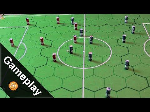 Gameplay - Azioni incredibili su Simulator Soccer!