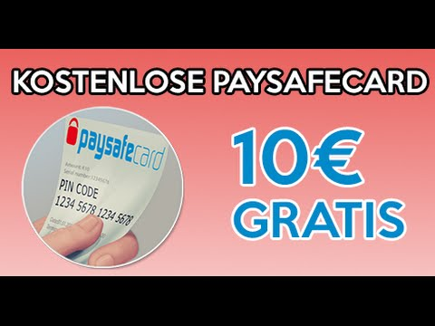 Paysafe Card Wert