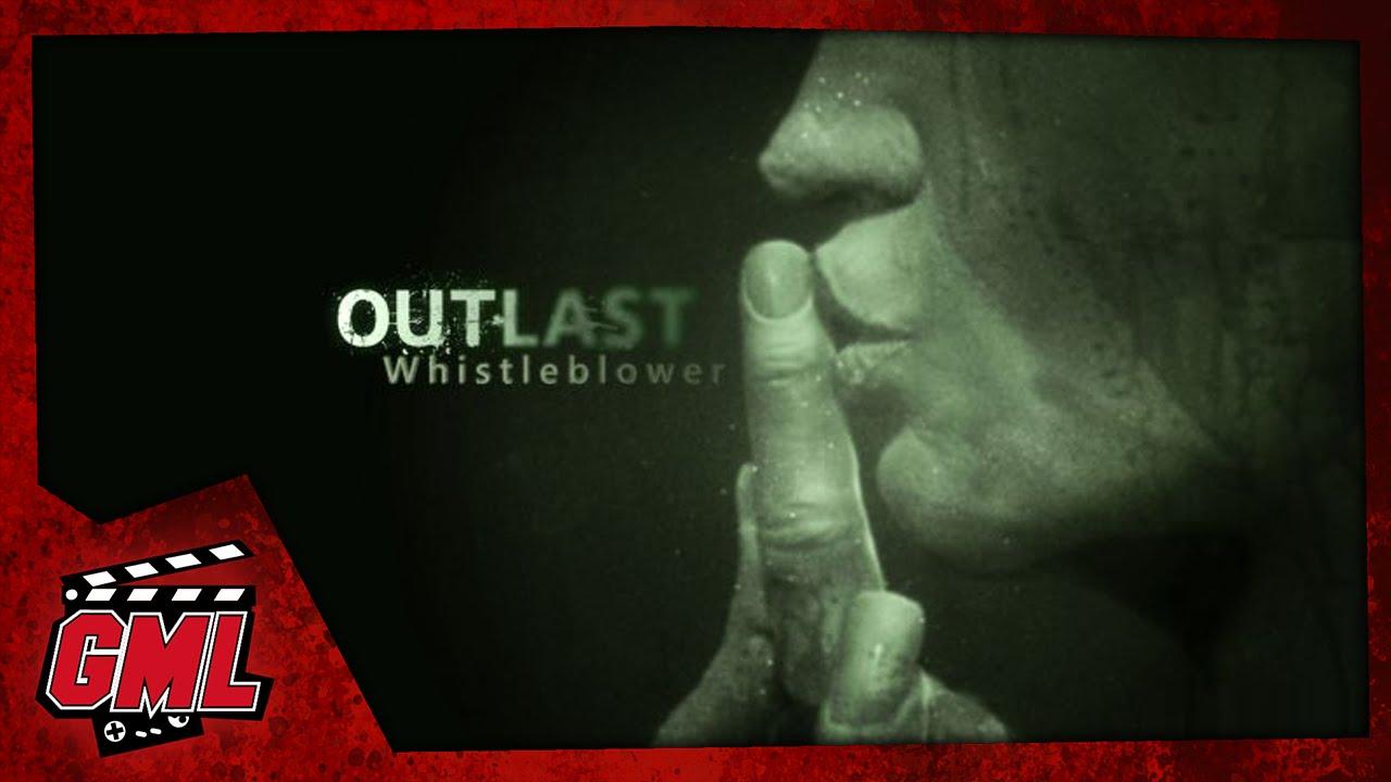 Download OUTLAST WHISTLEBLOWER fr - FILM JEU COMPLET