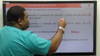 Material da aula: http://materiais.matematicaprapassar.com.br/mater...
