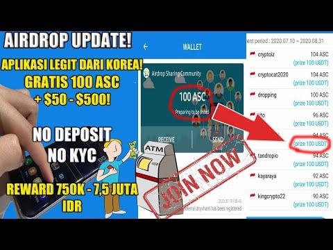 aplikasi-legit-dari-korea!-no-deposit-bisa-dapat-$50---$500!-asc-x-chainbridge-|-airdrop-update