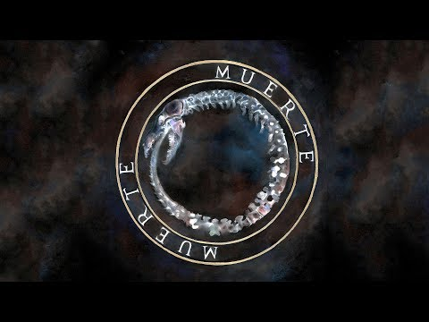 Canserbero -  C'est la Mort [Muerte]