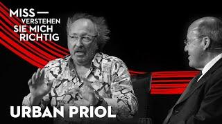 Gregor Gysi & Urban Priol