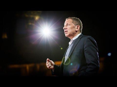 How fear drives American politics | David Rothkopf | TED Talks