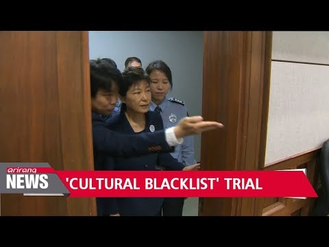 Seoul's Prosecutors Office says new evidence suggests former President Park Geun-hye ...