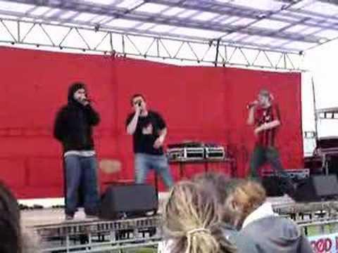 Gatas Parlament - Norwegian Hip Hop Band