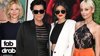 Celeb Fashion: TooFab or TooDrab?! The Kardashians, Nicole Richie & Ruby Rose