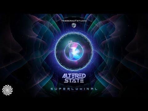 Altered State - Superluminal