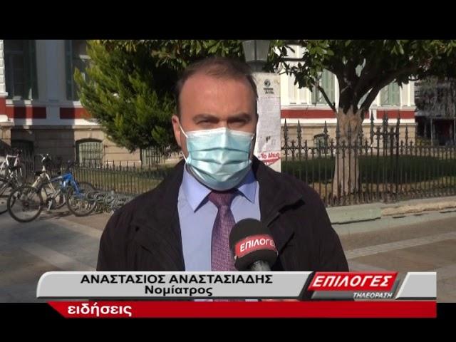 Νοσοκομείο Σερρών: 30 γιατροί και 50 νοσηλευτές θετικοί, 7 θάνατοι μέχρι το μεσημέρι