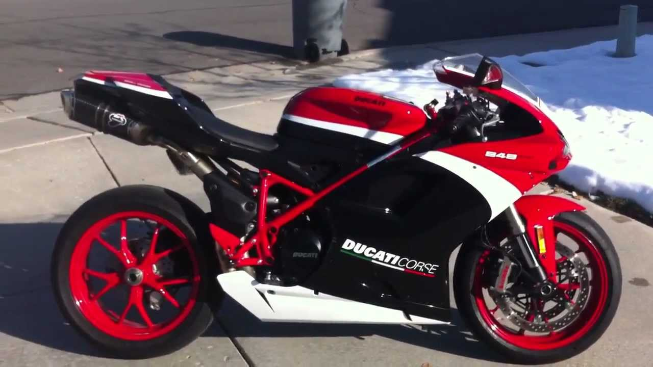 Ducati  Evo Corse Se For Sale