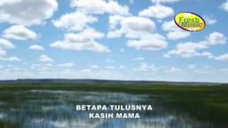 Download lagu KAsih Sayang Mama