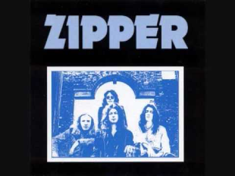 Zipper - Born Yesterday