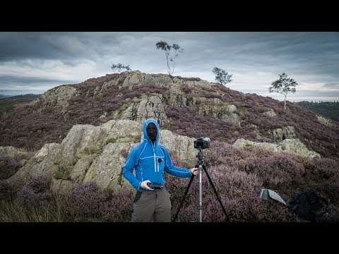 Landscape Photography | Mist Can be the Difference Between a Good Image & a GREAT Image