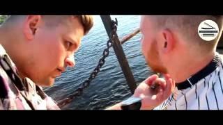 RYBAKOVICH BARBER SHOW 1 ВЫПУСК Видео уроки мужских стрижек