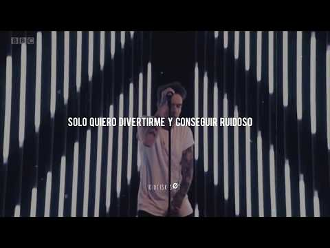 LIAM PAYNE ft QUAVO //  STRIP THAT DOWN  (Sub Español)