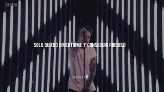LIAM PAYNE ft QUAVO //  STRIP THAT DOWN  (Sub Español) Mp3