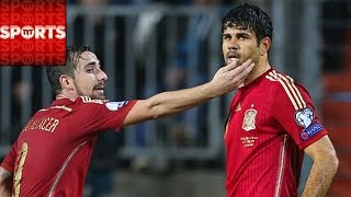 Spain Drops Out of FIFA World Rankings [Top 10]