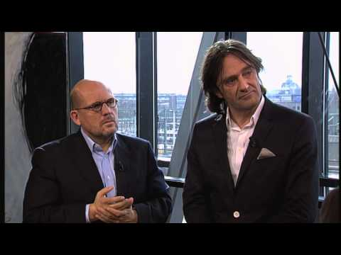 "Jaap van Zweden on ""Free Sounds"" Part 1"