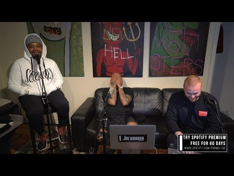 The Joe Budden Podcast Episode 232 | Datakiss