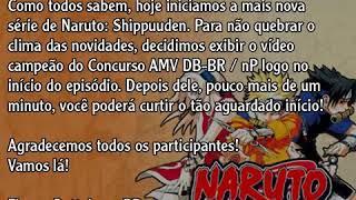 Naruto Shippuden Ep1 Temporada 1