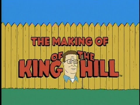 King of the Hill - Documentary (The Making Of KOTH) [HD]