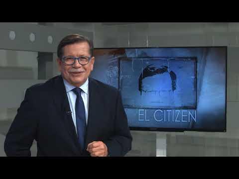Editorial: La mirada hacia atrás - EL CITIZEN EVTV 10/21/18 Seg 1