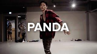panda desiigner josh levi khs remix bongyoung park choreography