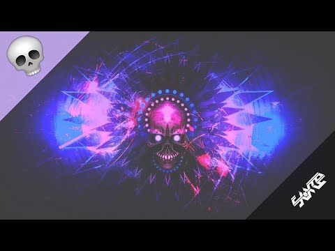 💀 [FREE] Hip Hop Dubstep Beat Instrumentals - Rap Dubstep Electronic Beats - Tekkit (Free Download)