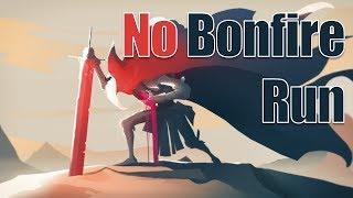 Dark Souls 3 : How to Gael (No Bonfire Run Setup)