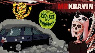 3 PIXELATED HORROR GAMES