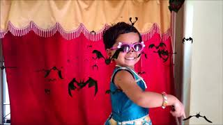 Magician Lithika | Easy Magic Tricks That You Can Do :)