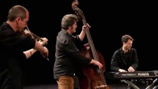 Ronan Le Bars Group - Tro Breizh - Live Session