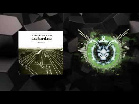 Colombo - Classic Approach (Original Mix)