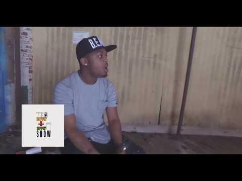 Rappin N Sippin Show: Jae Tunez Interview