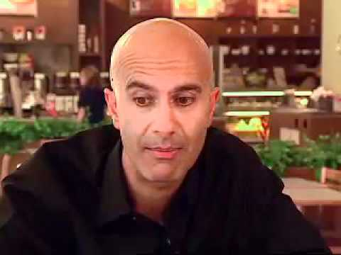CNN profile Robin Sharma