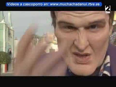 Muchachada Nui 02x01 - Celebrities -